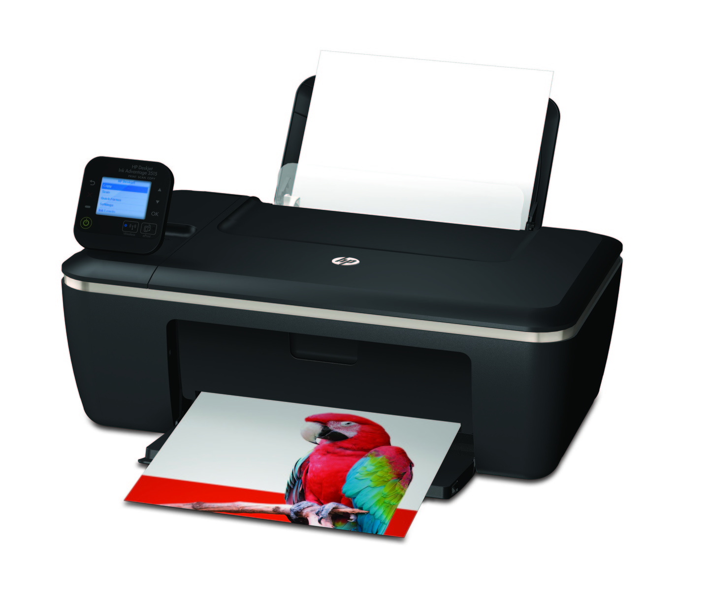 Εκτυπωτής Πολυμηχάνημα HP Deskjet Advantage 3515e All in one Printer No CZ279C