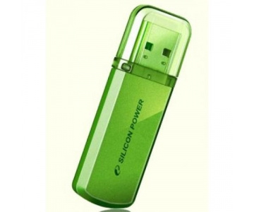 Usb Flash Driver Silicon Power Helios 101 4gb