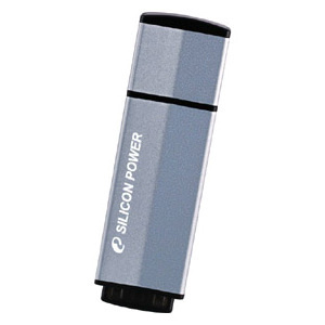 Usb Flash Driver Silicon Power Ultima 150 4GB
