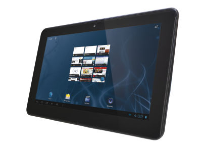 "Συσκευή Tablet Bitmore Tab1020 Android 4.1- Dual Core 10.1"" - Bluetooth - Dual Camera"