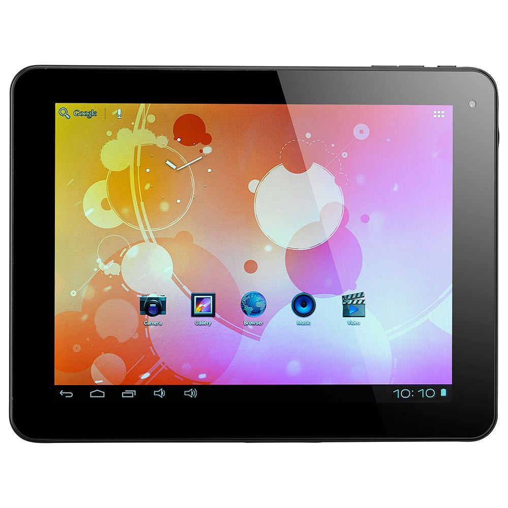 Turbo-X Tablet Strike 8''