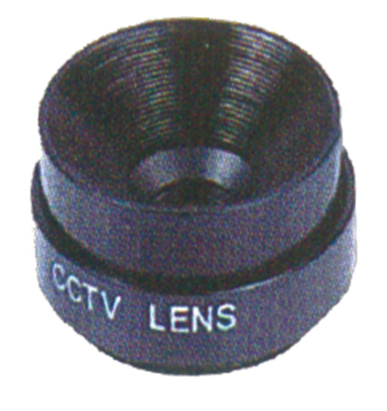 LNF-120 ΟΕΜ ΤΕLE ΦΑΚΟΣ 12MM FIXED-IRIS CS MOUNT