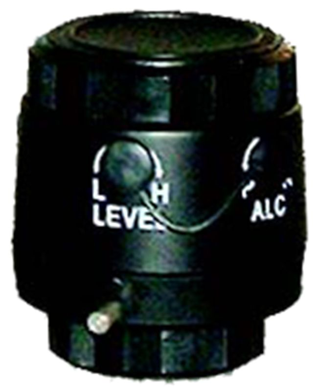LNA-028V ΟΕΜ ΤΕLE ΦΑΚΟΣ 2.8MM AUTO-IRIS VIDEO, CS MOUNT