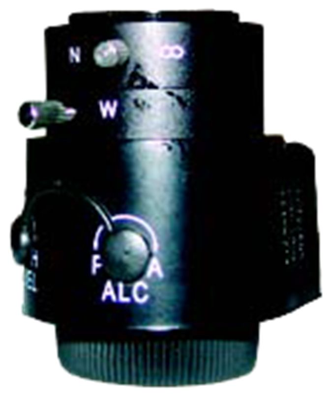 LNV-0615A ΟΕΜ ΤΕLE ΦΑΚΟΣ 6-15MM VARIFOCAL AUTOIRI MANUAL, DC DRIVE