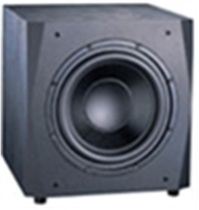 SUBWOOFER-HOMETHEATER KODA GW-212