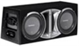 "P2L-212 ROCKFORD FOSGATE ΚΟΥΤΑ SUB 12"" PUNCH STAGE2, 4 OHM, 400W RMS / 800W MAX, ΜΕ PORT ΧΑΜΗΛΟΥ ΘΟΡΥΒΟΥ"