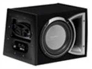 P1L-112 ROCKFORD FOSGATE ΚΟΥΤΑ SUB PUNCH STAGE1, 4 OHM, 150W RMS / 300W MAX, ΜΕ PORT ΧΑΜΗΛΟΥ ΘΟΡΥΒΟΥ