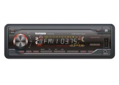 TELEFUNKEN RADIO CD ΑΥΤΟΚΙΝΗΤΟΥ MP3 WMA TF 7050BT excellence