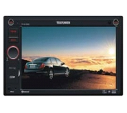 TELEFUNKEN MULTIMEDIA PLAYER DIVX MP3 GPS ΠΛΟΗΓΟΣ ΧΩΡΙΣ CD - DVD TF AS 9080