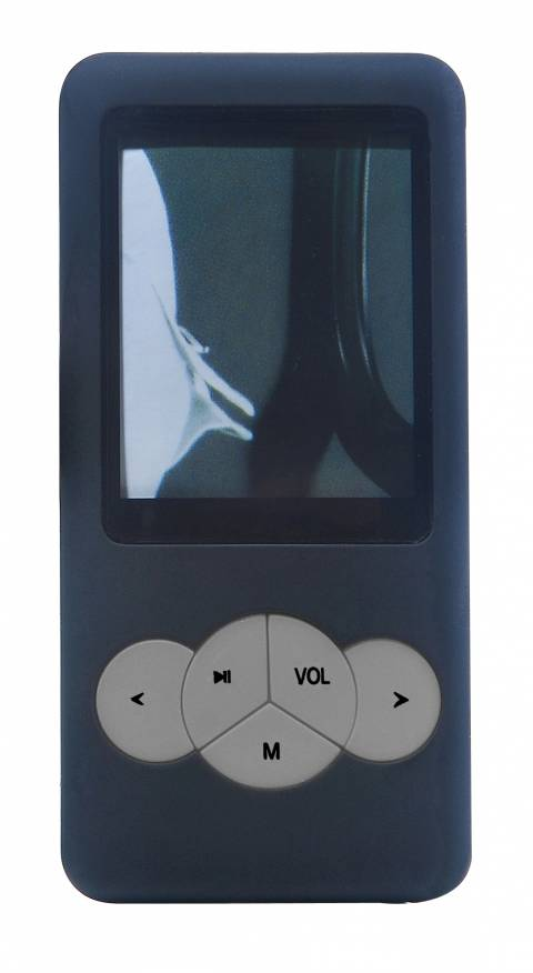 MP4 PLAYER UNITED MP1744 4GB