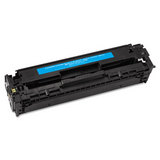 ΣΥΜΒΑΤΟ ΤΟΝΕΡ TONER Compatible Remanufactured Canon CB541 Cyan Γαλάζιο CB 541 Cartridge 1400 pages