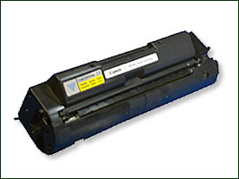 ΣΥΜΒΑΤΟ ΤΟΝΕΡ TONER Compatible Remanufactured Canon EP-83 Yellow EP 83 HP 4500 Κίτρινο cartridge 6000 pages