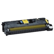 ΣΥΜΒΑΤΟ ΤΟΝΕΡ TONER Canon LBP 5200 MF8180C HP COLORJET 1500/2500/2550 HP Q3962 A Yellow Κίτρινο Cartridge 5000 pages