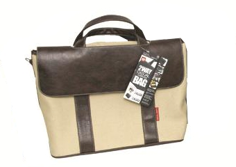 "ΤΣΑΝΤΑ ΓΙΑ LAPTOP NOTEBOOK BAG E-BLUE 15.4"" EAC019P01 BOLSA BROWN"