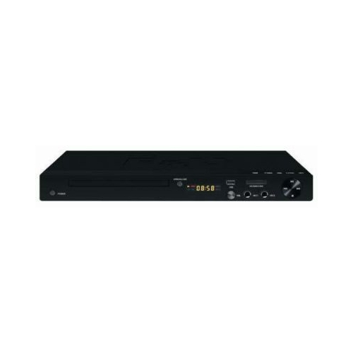 HDMI DVD PLAYER 5.1 ΚΑΡΑΟΚΕ ΜΕ USB & CARD READER F&U DVD 3739