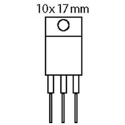 LM 337T IC