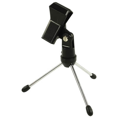 KN-MICTABLE 10 MICROPHONE STAND